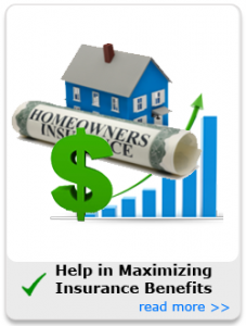 Maximizing Your Insurance Benefits | Homeowners - Tips and Tricks