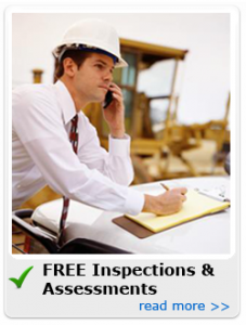 Water Damage - Free Inspections, Estimates and Assessments for Home and Commercial Properties